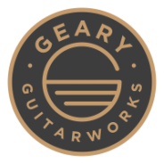 Geary Guitarworks